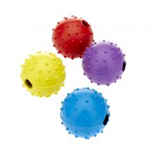 Classic Pimple Ball/Bell Assorted colours