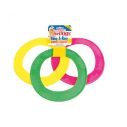 Classic Fling A Ring Assorted, 8.5""