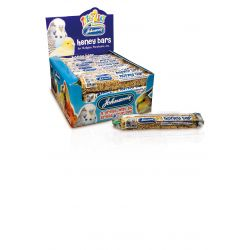 Johnson's Budgie Honey Bars, 35G