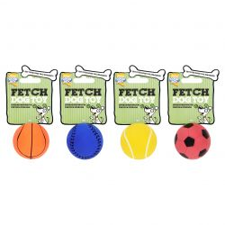 Good Boy All Sports Ball assorted styles