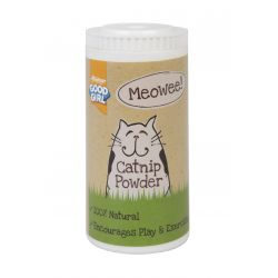 Good Girl Catnip Powder, 20G