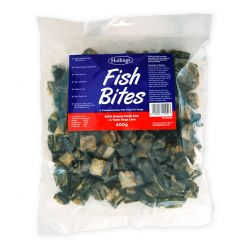 Hollings Fish Bites 400g