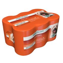 Arden Grange Dog Partners Chicken and Rice, 6X395G