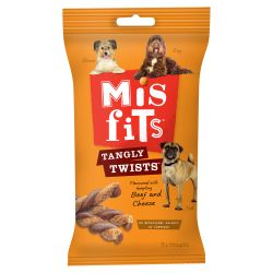 Misfits Tangly Twists, 140G