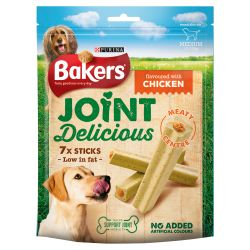 Bakers Joint Delicious Chicken Medium, 180G