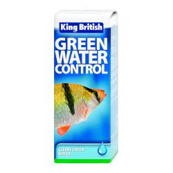 King British Green Water Control, 100ML
