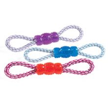 Classic Vinyl Rope Tug assorted colours