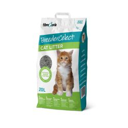Breeder Celect Paper Pellet Cat Litter 20 Litre