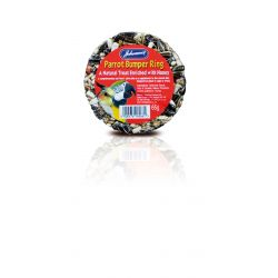 Johnson's Parrot Bumper Rings, 65G