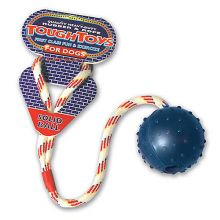 Happy Pet Ropeball, 22CM