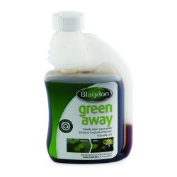 Blagdon Pond Green Away, 250ML