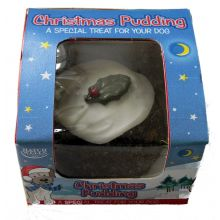 Hatchwell Christmas Pudding