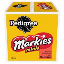 Load image into Gallery viewer, Pedigree Markies 12.5KG