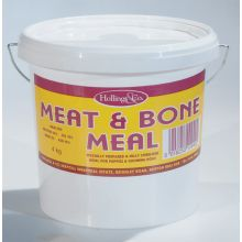 Hollings Meat & Bone Meal, 4KG