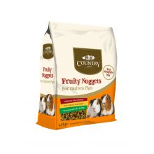 Country Value Guinea Nuggets, 10KG