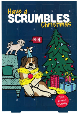 Scrumbles Dog Advent Calendar