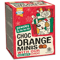 Armitage Choc Orange Minis, 110 g