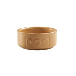 Mason Cash Cane Lettered Dog Bowl