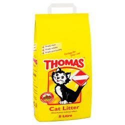 Thomas Cat Litter, 8LTR