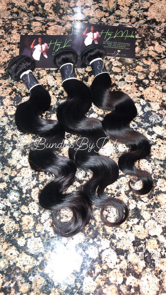 Judy Mink Bodywave bundle deal(SALE)