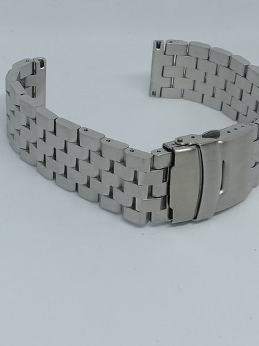 22mm Engineer II Seiko Watch Bracelet