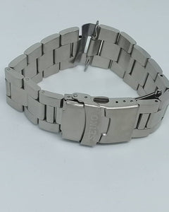 22mm Super Oyster Intergrated Ends Seiko SKX Bracelet