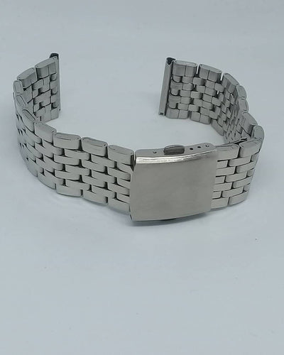 22mm Beads of Rice II Watch Bracelet Seiko