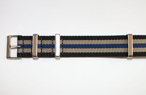 best nato germany watch strap 22mm seiko fitment