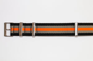 dagaz nato watch straps 22mm