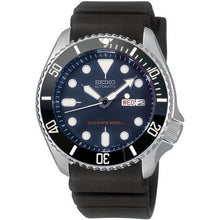 black and white ceramic sub bezel insert on skx007