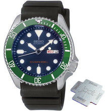 Green Ceramic Bezel Insert SKX007 - British Racing Green
