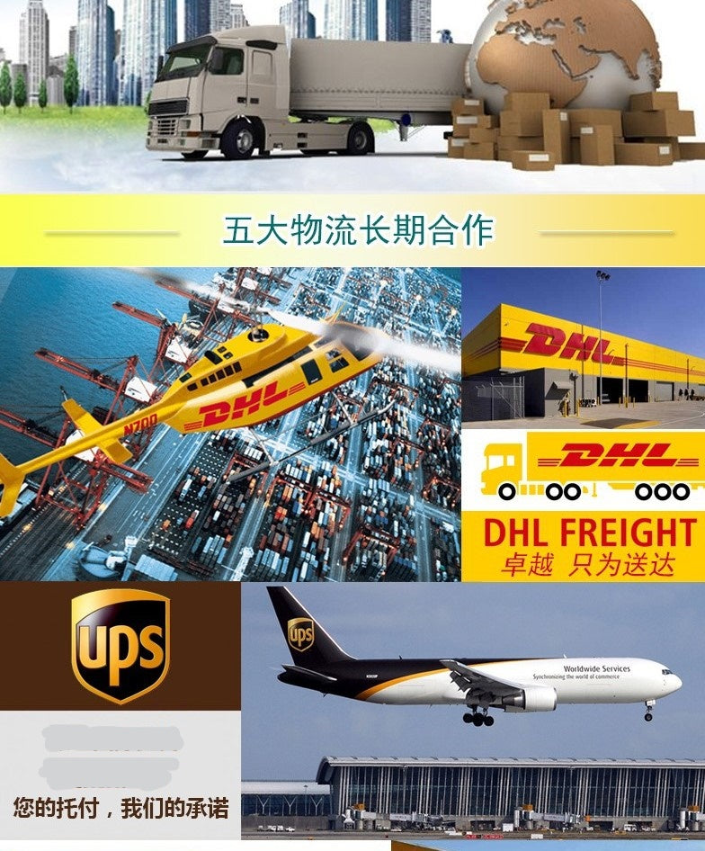 Shipping from China to US Review 2020