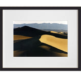 Death Valley Dunes - In Color