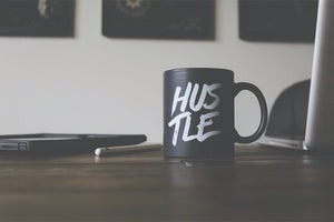 Perfect Your Side Hustle
