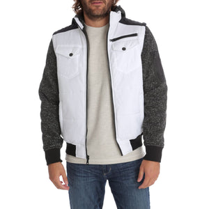 Quinn Quilted Puffer Jacket