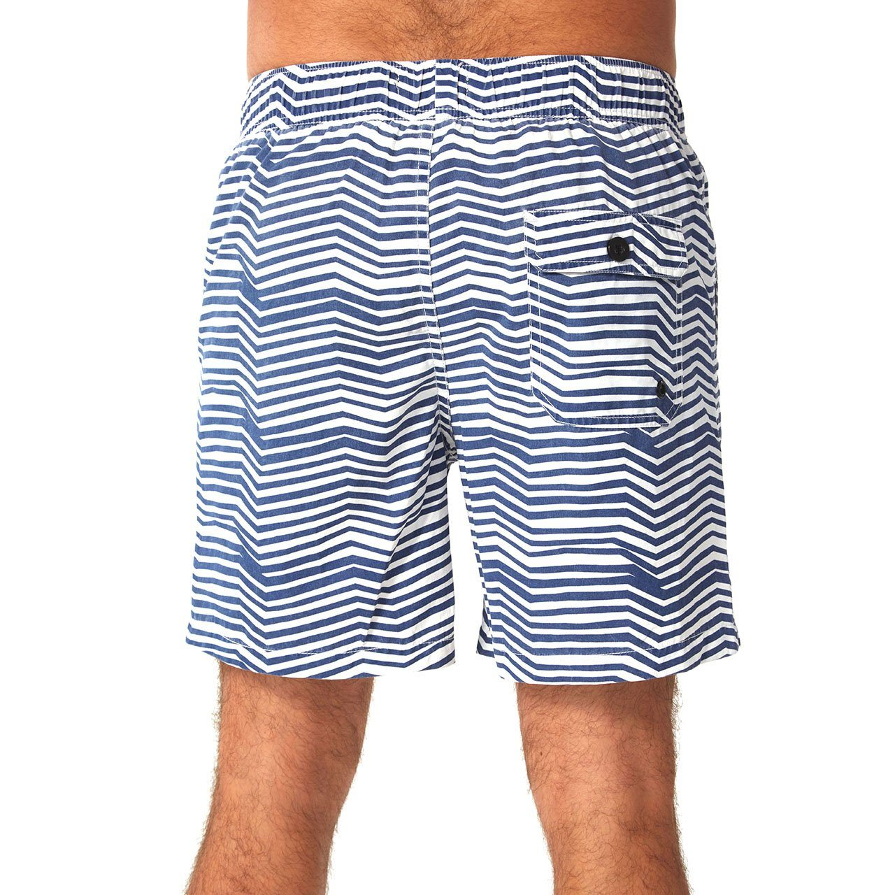Swimwear - Todd Swim Trunk