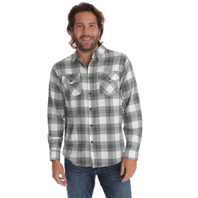 Harvey Flannel Shirt