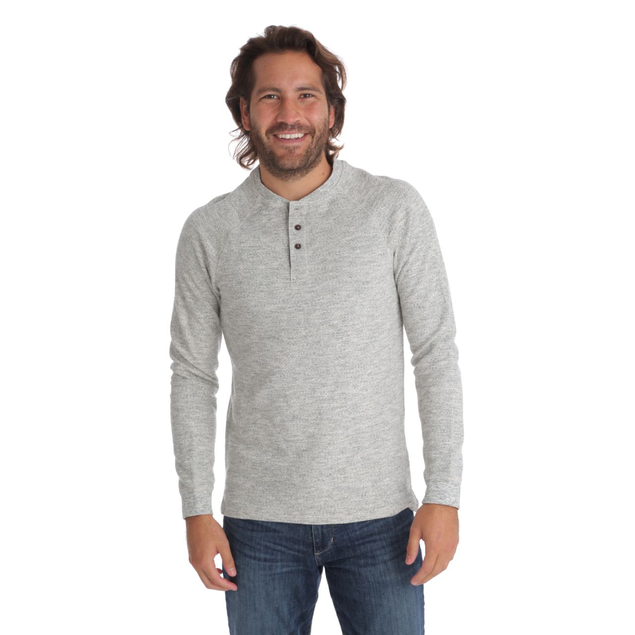 Dustin Thermal Henley