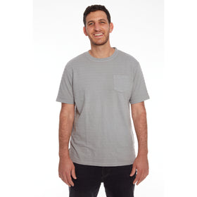 Oliver Garment Dyed Tee