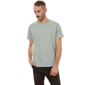 Short Sleeve Tee - Nixon Striped Tee