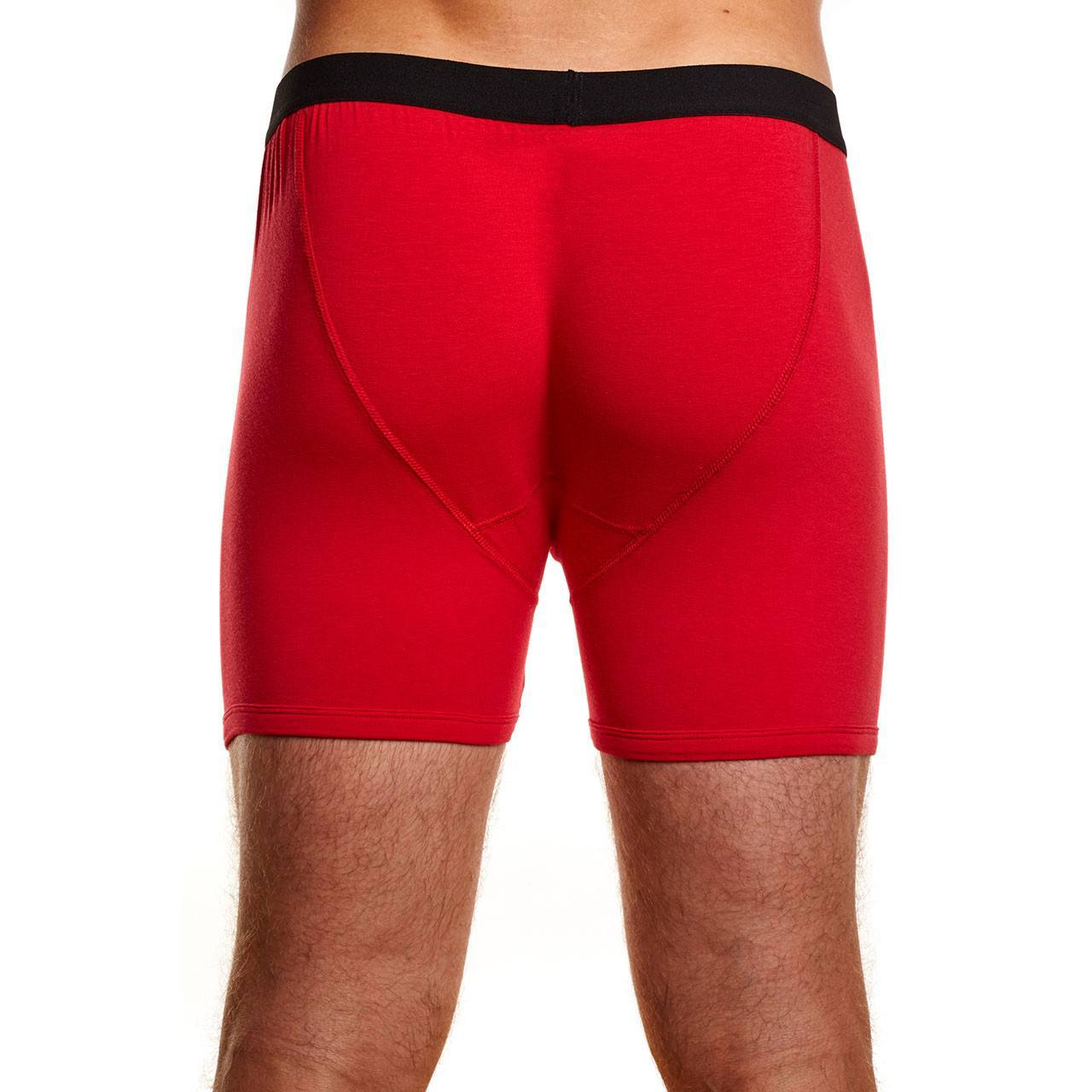 Underwear - Boxer Brief Underwear