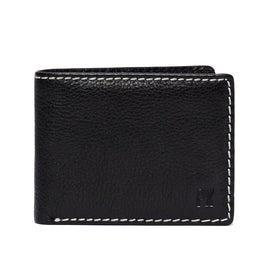 Wallet - Hayes Leather Bi-Fold Wallet