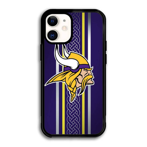 Minnesota Viking  iPhone 12 Mini Case SS1532
