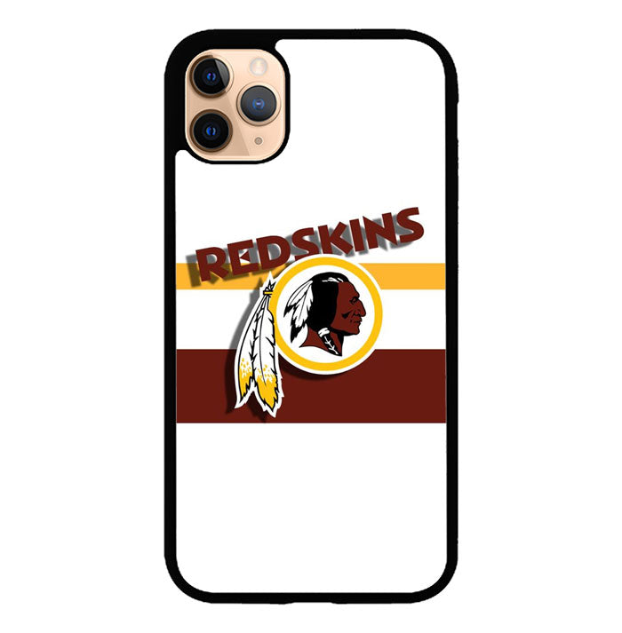 Redskins  iPhone 11 Pro Case SS0983