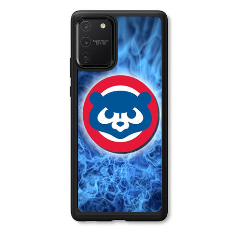 chicago cubs  Samsung Galaxy S10 Lite 2020 Case SS2805
