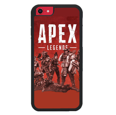 2019 Apex Legends  iPhone SE 2020 Case SS1989