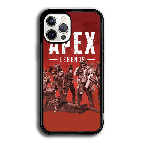 2019 Apex Legends  iPhone 12 Pro Case SS1989