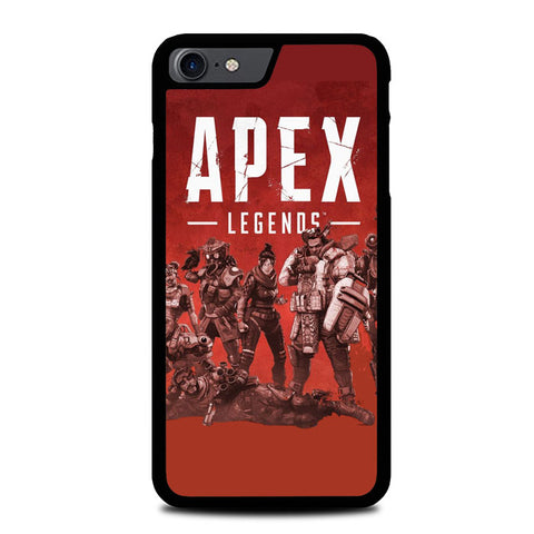 2019 Apex Legends  iPhone 7 Case SS1989