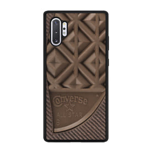 Converse Sole Samsung Galaxy Note 10 Plus Case SS2823