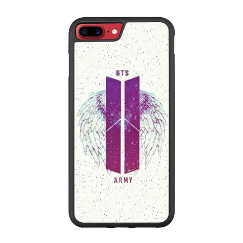 BTS ARMY  iPhone 7 Plus Case SS2562